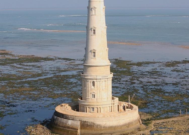 Visite Du Phare Et De Son Plateau Rocheux à Le Verdon sur Mer