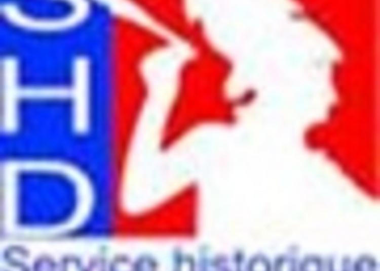 Visite Du Service Historique De La Défense à Toulon