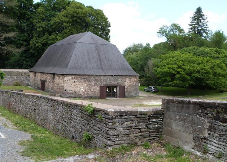 Visite Du Site Des Forges à Moisdon la Riviere