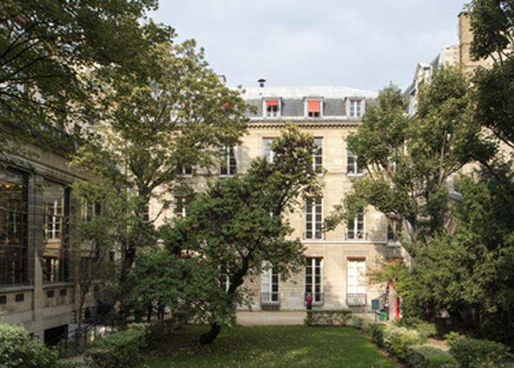 Visite Du Site Historique De Sciences Po à Paris 7ème