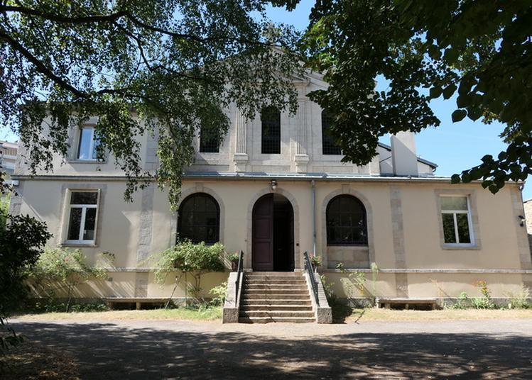 Visite Du Temple à Limoges