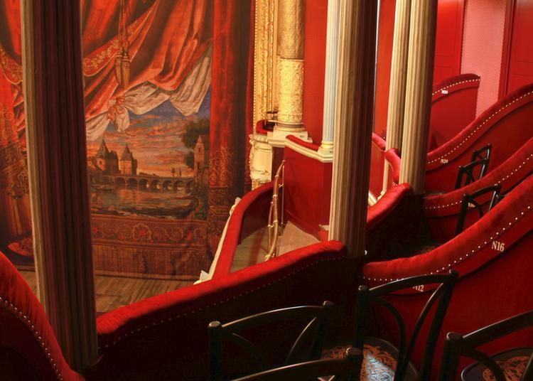 Visite Du Théâtre à Chatellerault