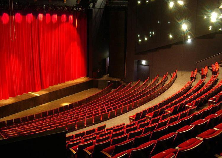 Visite Du Théâtre : Des Coulisses à La Scène à Bordeaux