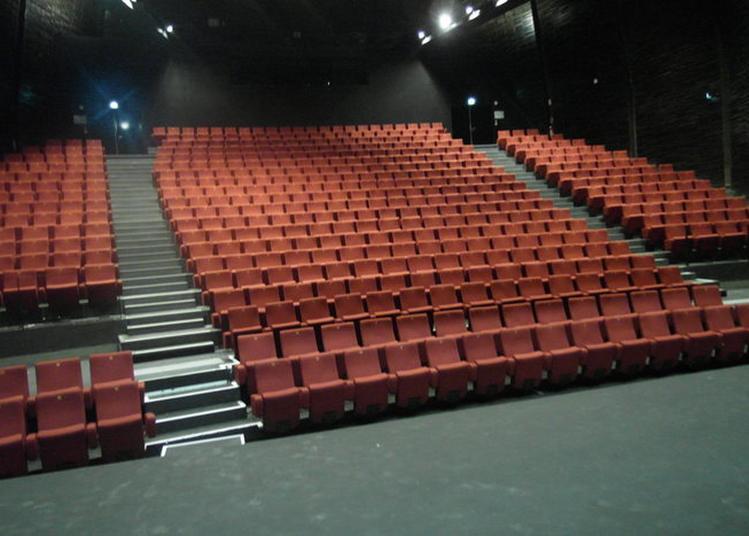 Visite Du Théâtre La Piscine à Chatenay Malabry