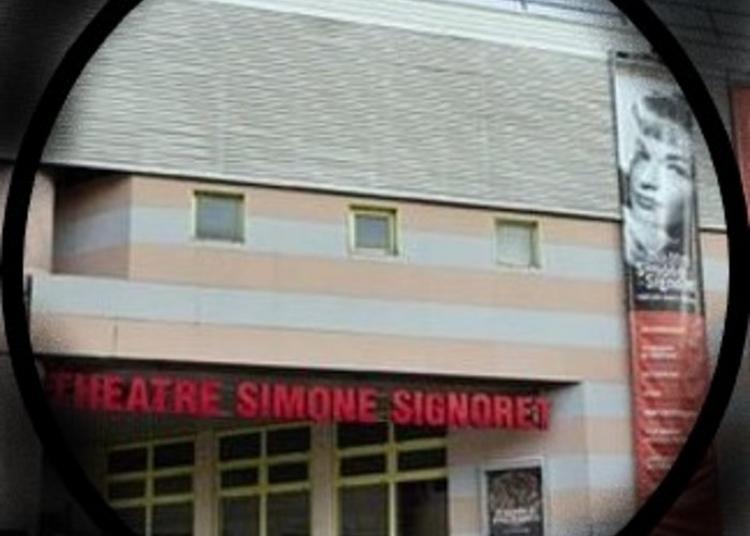 Visite Du Théâtre « à La Lampe De Poche » à Conflans sainte Honorine