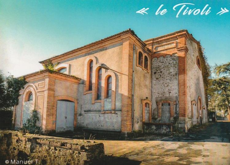 Visite Du Tivoli à Clisson