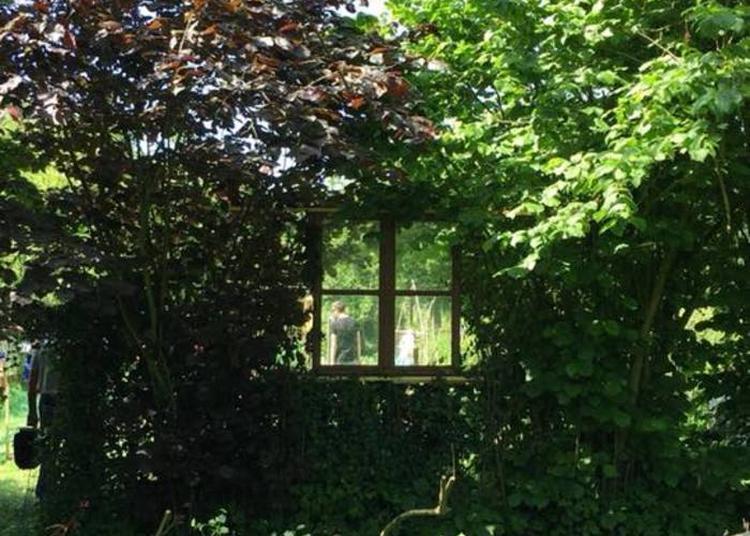 Visite Du Verger De Natur'pom à Nortkerque