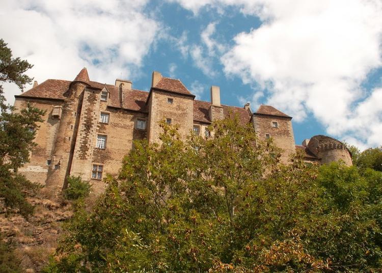 Visite Du Vieux Boussac