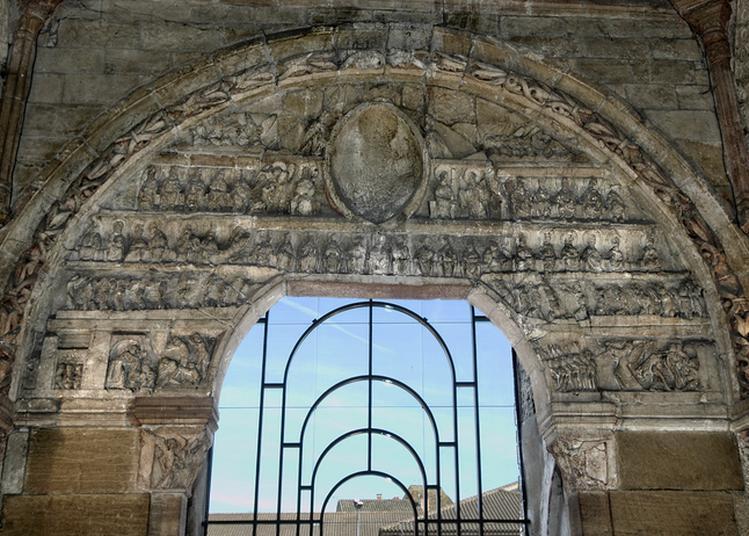 Visite Du Vieux Saint-vincent à Macon