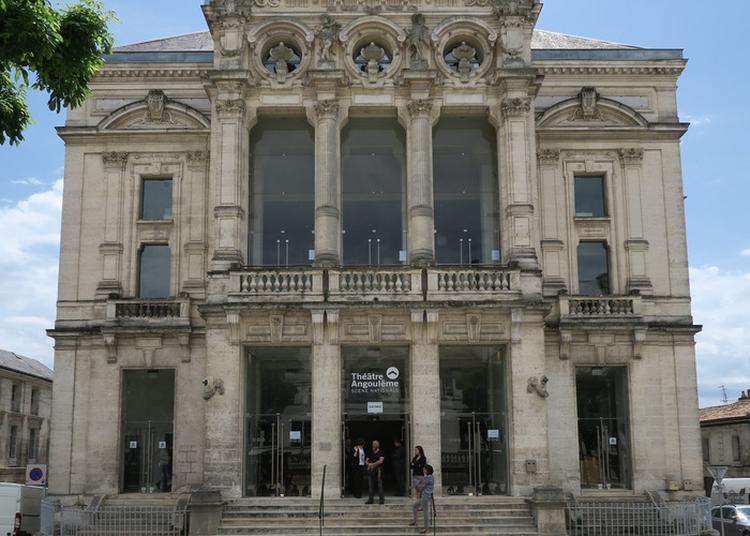 Visite Éclair à Angouleme