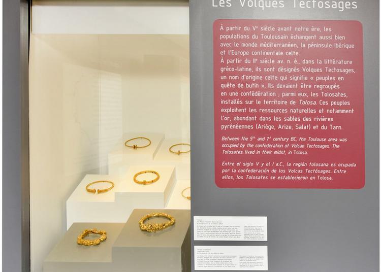 Visite éclair Le Casse Du Siècle à Toulouse