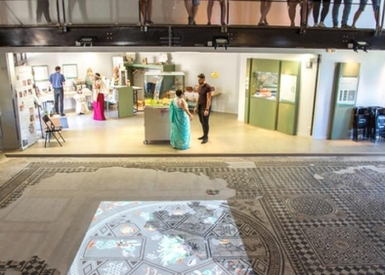 Visite En Continu Et Exposition Inédite. à Clonas sur Vareze