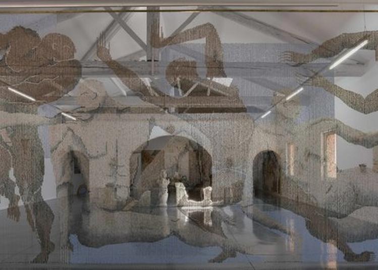 Visite En Langue Catalane De L'exposition Temporaire Les Chemins Du Sud à Serignan