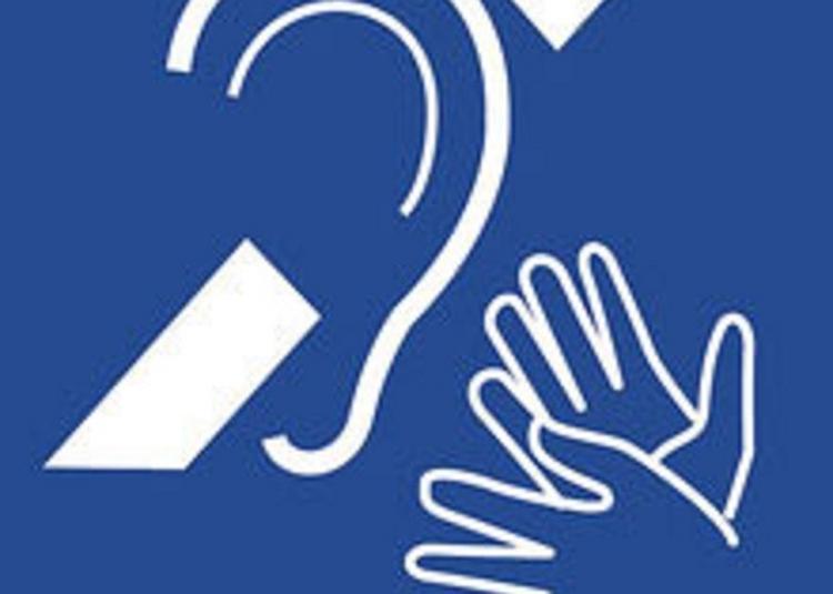 Visite en langue des signes française à Montbrison