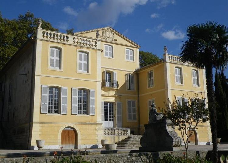 Visite Énigme « Les Secrets De La Bastide De La Magalone » à Marseille