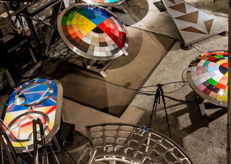 Visite Entrailles De La Défense à Paris la Défense