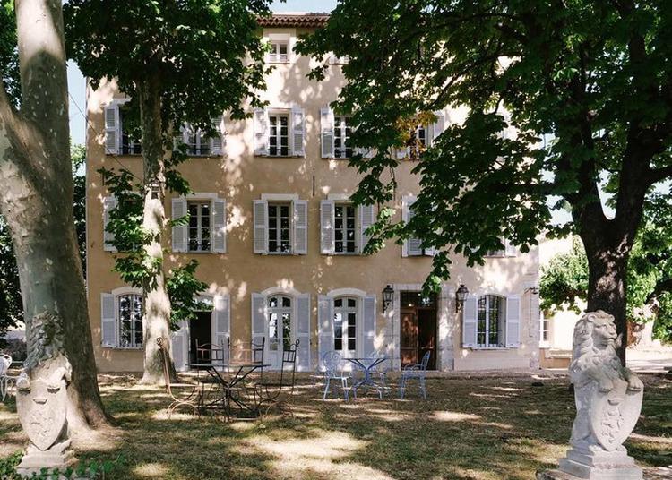 Visite Et Cueillette De Légumes Au Château Des Salles à Draguignan
