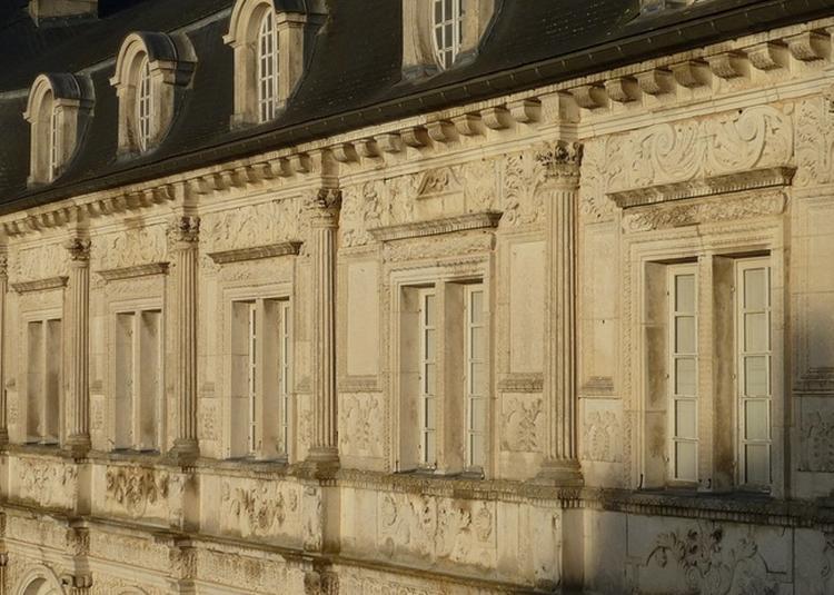 Visite Express - Le Château De Champlitte
