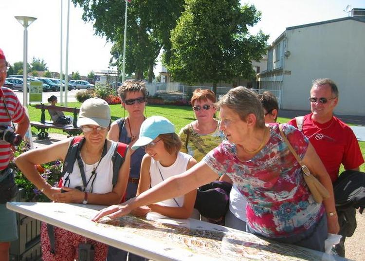 Visite Flash Jeunesse Et Patrimoine : Les Écoles De Langres