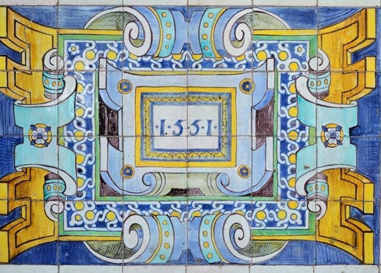 Visite Flash : L'architecture Religieuse à La Renaissance à Langres