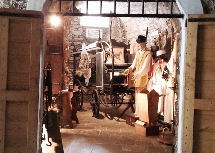Visite Gratuite Du Musée «a Memoria « à Vescovato