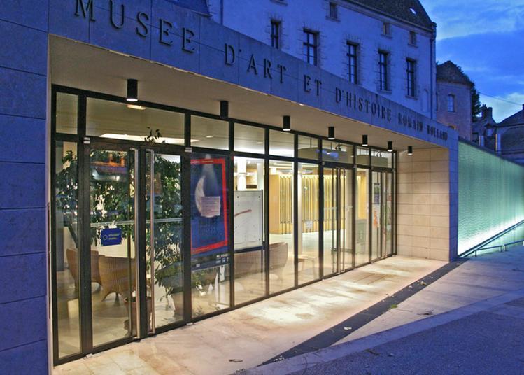 Visite Gratuite Et Nocturne Du Musée à Clamecy