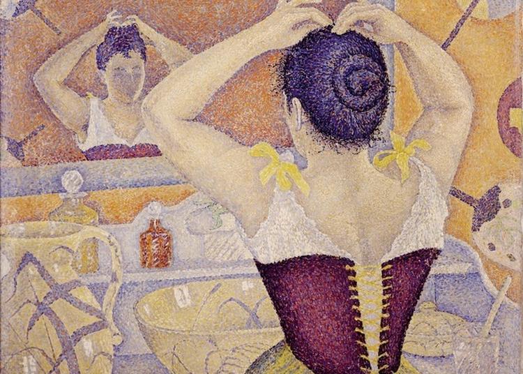 Visite Guidée De L'exposition Japonismes/impressionnismes à Giverny