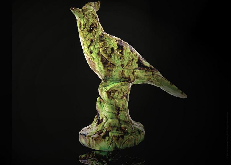 Visite Guidée De L'exposition Temporaire Terre De Saintonge. 7 500 Ans De Céramique à Saintes