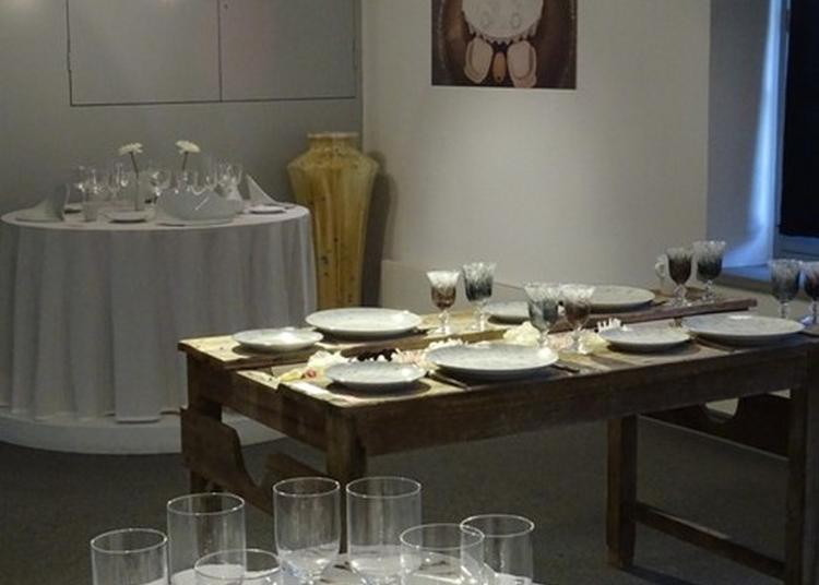 Visite Guidée 200 Ans De Porcelaine - Pillivuyt En Berry à Mehun sur Yevre