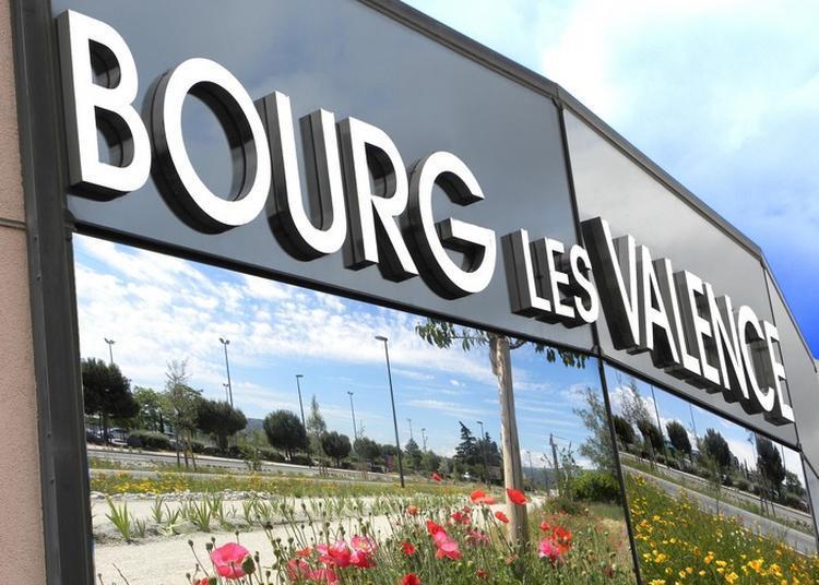 Visite Guidée à Bourg les Valence