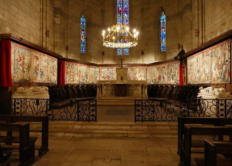Visite Guidée à Montpezat de Quercy
