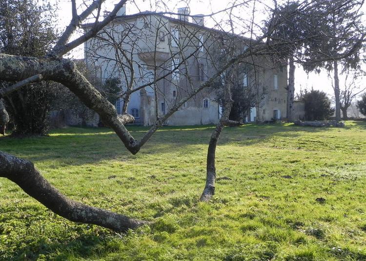 Visite Guidée à Verniolle