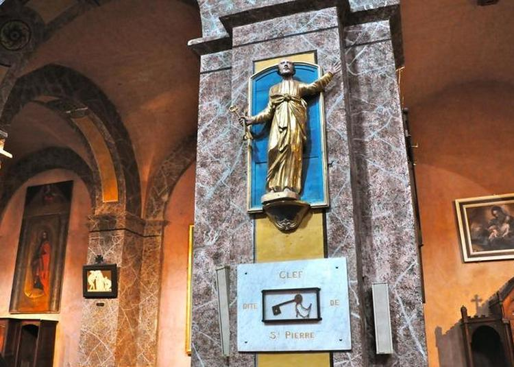 Visite Guidée à Saint Pe de Bigorre