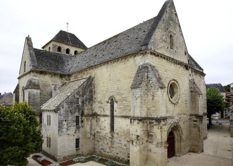 Visite Guidée à Salviac