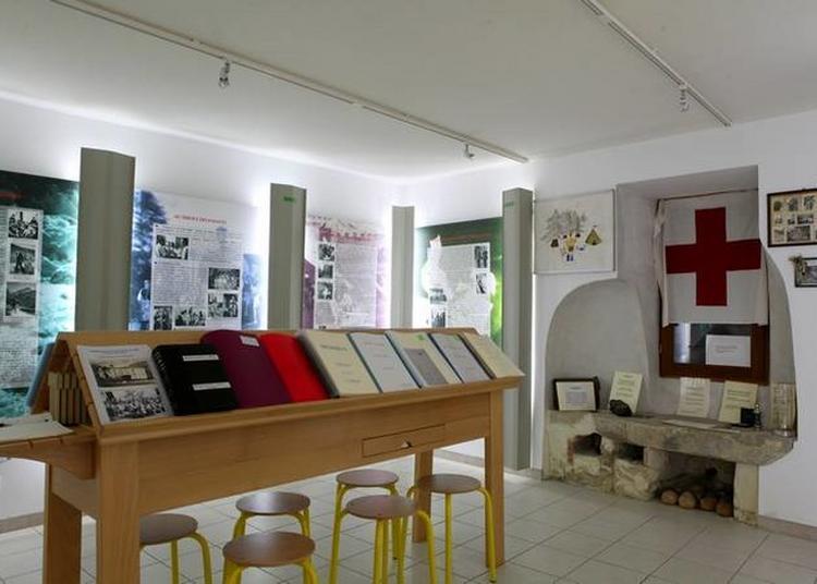 Visite Guidée à Montegut Plantaurel