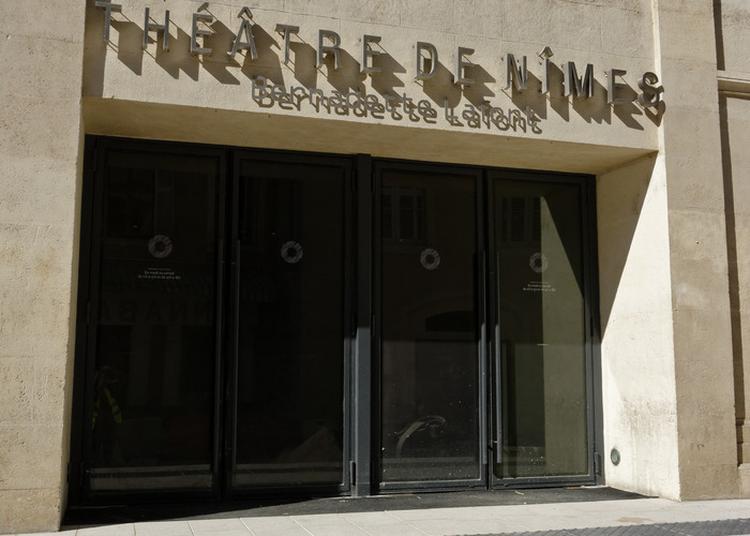 Visite Guidée à Nimes