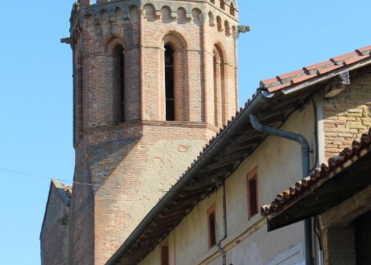Visite Guidée à Le Castera