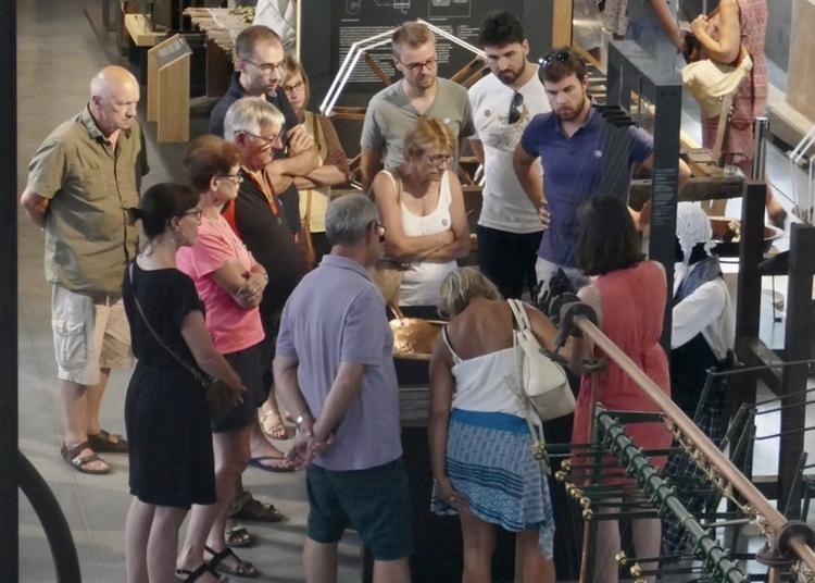 Visite Guidée à Saint Jean du Gard