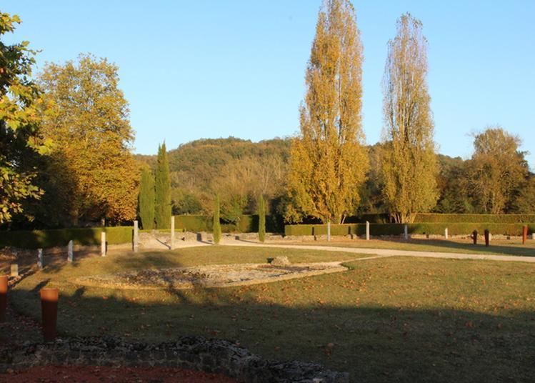 Visite Guidée à Montmaurin