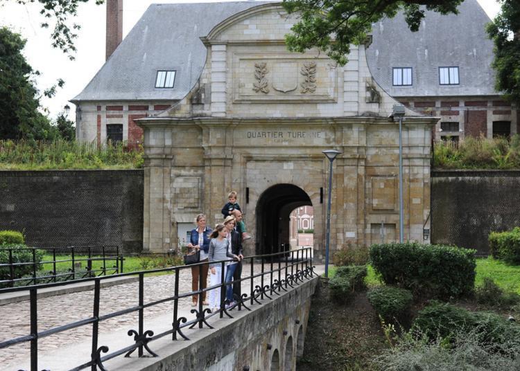 Visite Guidée à Arras