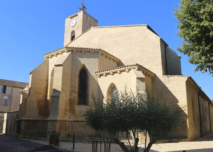 Visite Guidée à Roquemaure