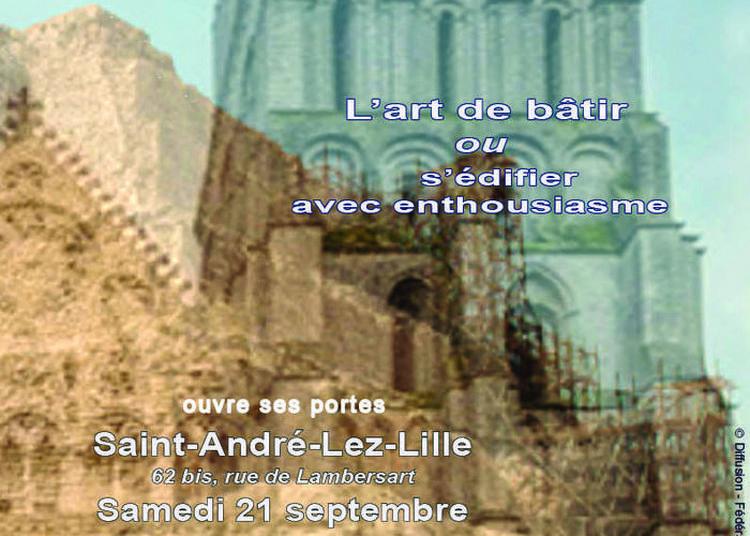 Visite Guidée à Saint Andre Lez Lille