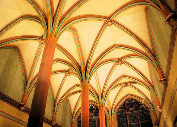 Visite Guidée à Orléans