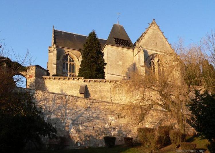 Visite Guidée à Poix de Picardie