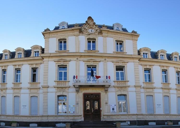 Visite Guidée à Clermont Ferrand