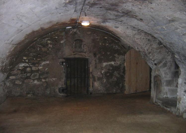 Visite Guidée à Pont du Chateau