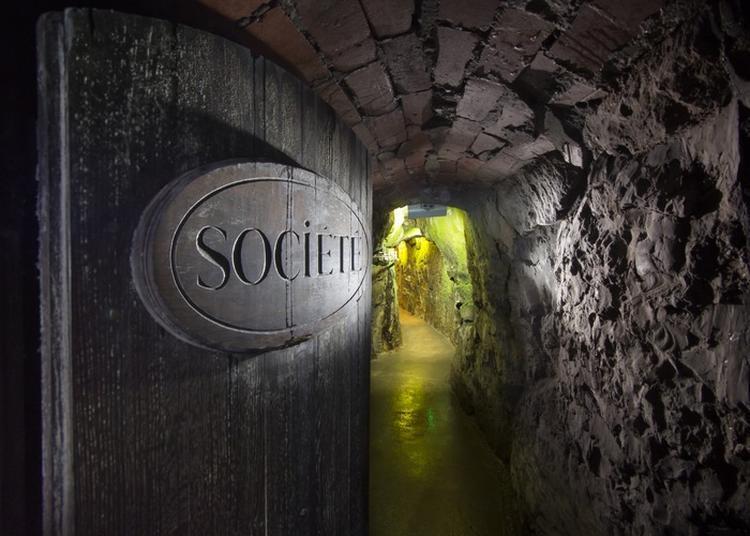 Visite Guidée à Roquefort sur Soulzon