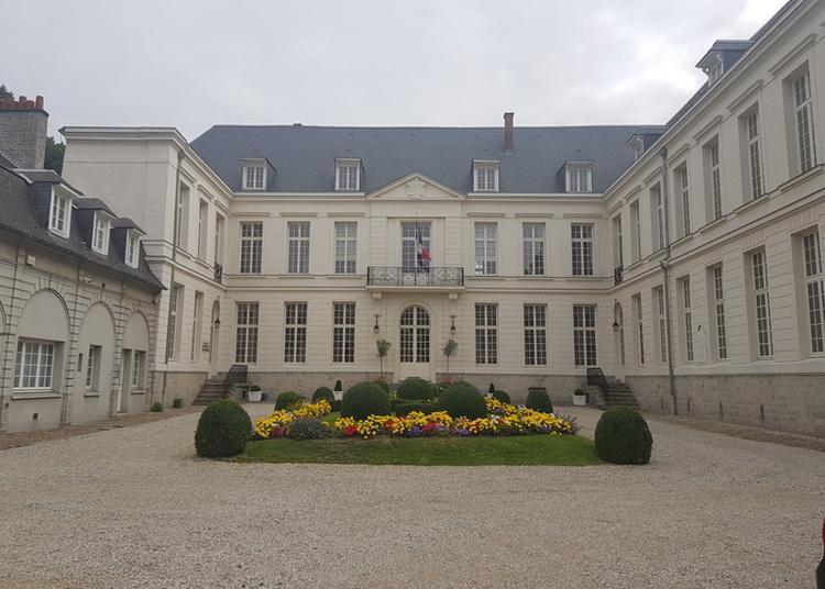 Visite Guidée à Valenciennes