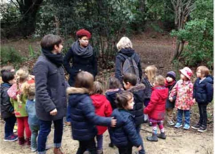 Visite Guidée Jardin de la Reine à Montpellier