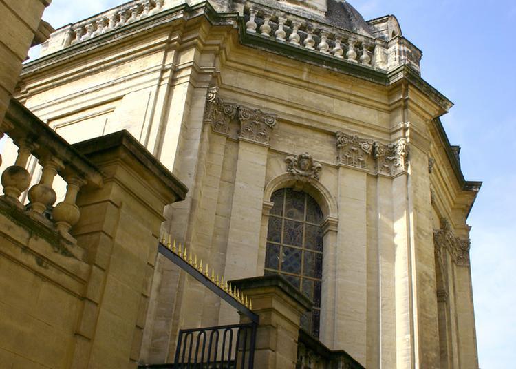 Visite Guidée - Hôtel Saint-Côme à Montpellier